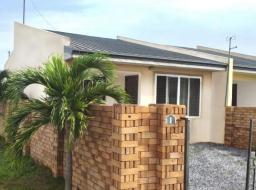 2 bedroom house for rent at Prampram