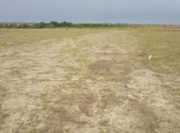 land for sale at Prampram