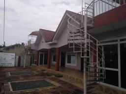 5 bedroom furnished house for sale at Haatso-Atomic Rd
