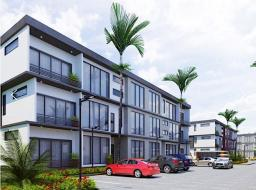 1 bedroom apartment for sale at Achimota