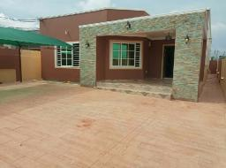 3 bedroom house for sale at Ashaley Botwe lakeside