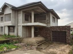 4 bedroom house for sale at Ashongman