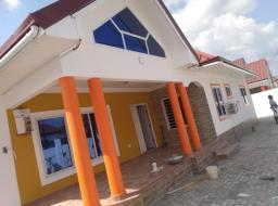 3 bedroom furnished house for sale at Oyibi