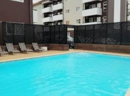2 bedroom furnished apartment for sale at East Legon
