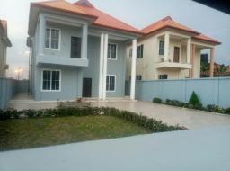 4 bedroom house for sale at Legon Lake side