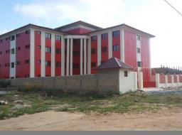37 room commercial space for sale at Kasoa winneba road