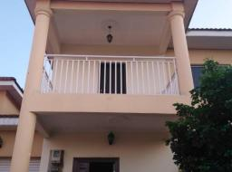 4 bedroom house for rent at Ashely botwe