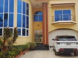 6 bedroom furnished house for sale at Dome