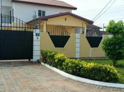 4 bedroom house for rent at Community 20