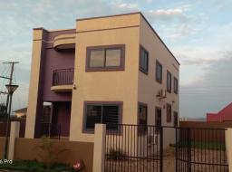 3 bedroom house for rent at Adenta Amanfrom Dodowa road