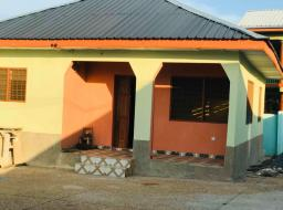 2 bedroom apartment for rent at East legon School junction