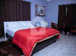 4 bedroom furnished house for sale at West Legon