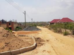 serviced land for sale at prampram beach lane stress free document