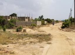 serviced land for sale at PRAMPRAM AMAZING PACKAGES ON REGISTERED