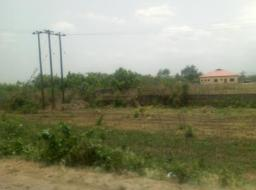 serviced land for sale at Shai Hills lands flexible payment plan a
