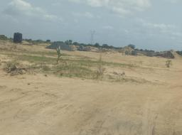 serviced land for sale at TSOPOLI NEW AIRPORT CITY TOTAL REDUCTION