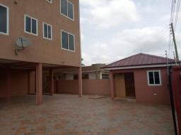 3 bedroom furnished apartment for rent at Achimota