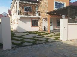 4 bedroom house for sale at Achimota