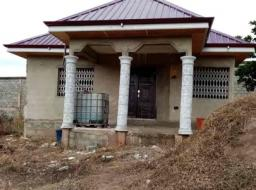2 bedroom house for sale at Oyibi -Adenta
