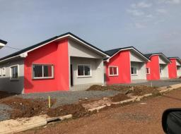 1 bedroom house for sale at Oyibi