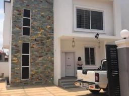 3 bedroom furnished townhouse for sale at Spintex