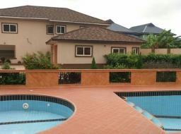 4 bedroom house for sale at East Legon Adjiringanor