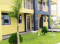 2 bedroom furnished apartment for rent at East Legon Hills