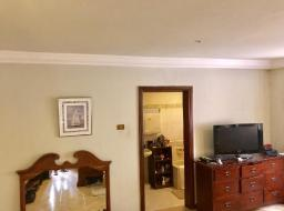 3 bedroom furnished house for rent at Osu