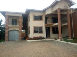 4 bedroom house for rent at East Legon West trassaco