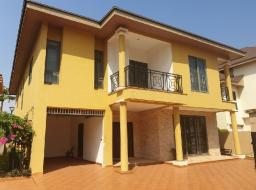 4 bedroom house for rent at East Legon trassaco
