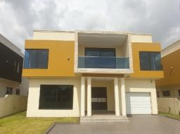 5 bedroom house for rent at East Legon A R  S  Roundabout