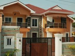 5 bedroom house for rent at East Legon A&C Mall