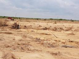 serviced land for sale at Prampram - Big Promo Offer On Lands