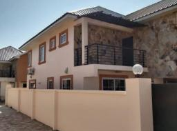 5 bedroom house for rent at Achimota Golf Hills