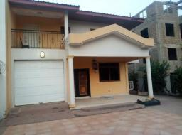 4 bedroom house for rent at Achimota mile 7