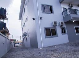 2 bedroom furnished apartment for rent at West legon
