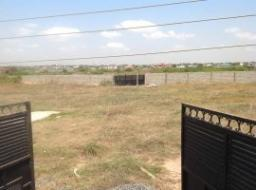 land for sale at 1plot of land @Spintex M.F near Ohema Me