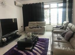4 bedroom furnished apartment for sale at East legon