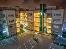 3 bedroom furnished apartment for rent at East Legon