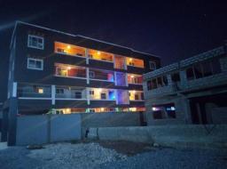 1 bedroom apartment for rent at East airport - La - Tse Addo