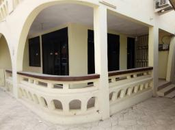 4 bedroom apartment for rent at Achimota Accra