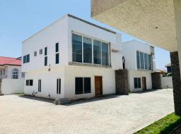 4 bedroom townhouse for sale at Tse Addo