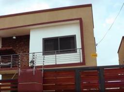 3 bedroom furnished house for rent at Oyarifa