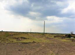 serviced land for sale at SHAI HILLS - SPLENDID CUT DOWN COST