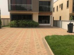 4 bedroom furnished house for rent at Oyarifa