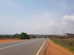serviced land for sale at Prampram-Miotso_Discounted Serviced Land