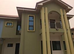 4 bedroom house for rent at East legon adjiringanor