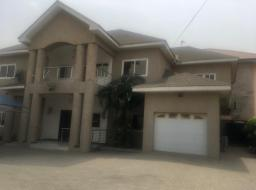 4 bedroom townhouse for rent at Adjiringanor
