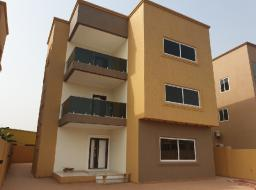 5 bedroom house for rent at East Legon American house