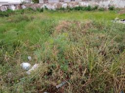 land for sale at Dzorwulu